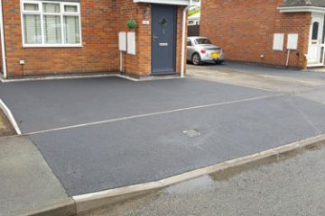 Dropped Kerb Cost in Watford